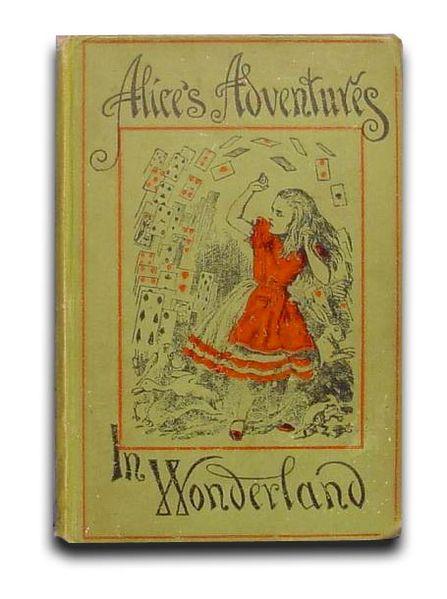 447px-Alicesadventuresinwonderland1898