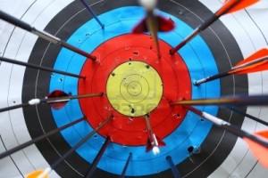 14076515-arrows-miss-target